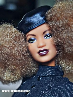 2018 Barbie Styled by Marni Senofonte AA FJH75