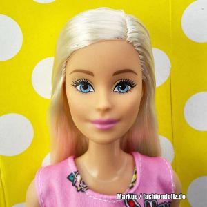2018 Fashion Barbie, pink FJF13