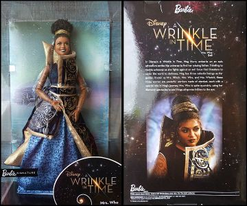 2018 Mindy Kaling as Mrs. Who in A Wrinkle of Time 4