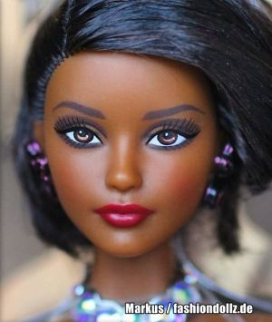 2018 Yves Saint Laurent Barbie FPV66
