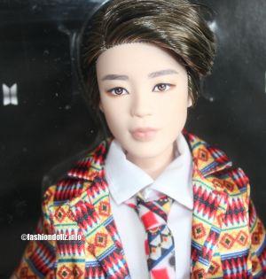 2019 Bangtan Boys Idol - Jimin