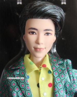 2019 Bangtan Boys Idol - RM