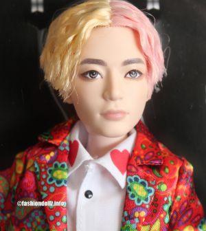 2019 BTS Idol - V #GKC89