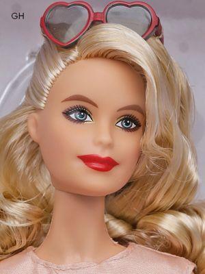 2019 Celebration Barbie FXC74