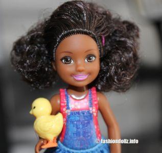 2019 Barbie Sweet Orchard Farm - Chelsea's friend GCK63