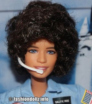 2019 Sally Ride Barbie