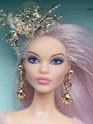 2019 Mermaid Enchantress Barbie FXD51
