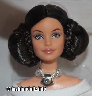 2019 Star Wars Princess Leia x Barbie #DYX39