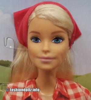 2019 Sweet Orchard Farm Barbie + Chelsea Set GCK84