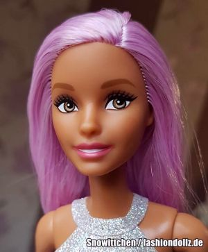 2019 Barbie You can be anything - Pop Star FXN98