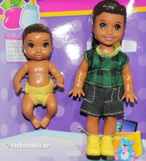 2019 Skipper Babysitters INC - Sibling Set #GFL32
