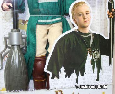 2019 Draco Malfoy, Harry Potter - Chamber of Secrets # GDJ71