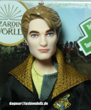 2019 Harry Potter Triwizard Tournament, Cedric Diggory #GKT96 (3)