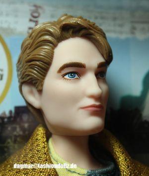 2019 Harry Potter Triwizard Tournament, Cedric Diggory #GKT96