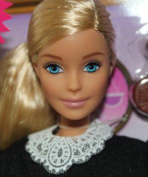 2019 Judge Barbie, blonde #FXP42