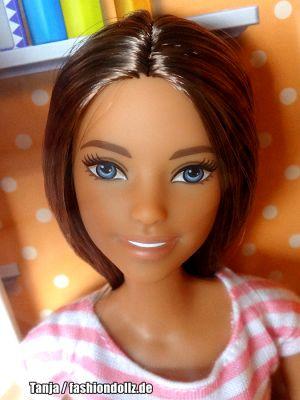 2019 Loft Bed Playset Barbie FXG52