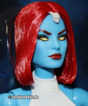 2019 Mystique Barbie #GLJ53 - Marvel 80 Years