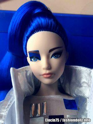 2019 Star Wars R2D2 x Barbie #BCP92