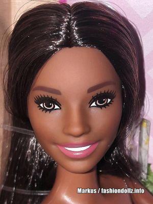 2020 Fizzy Bath Barbie AA GJN33