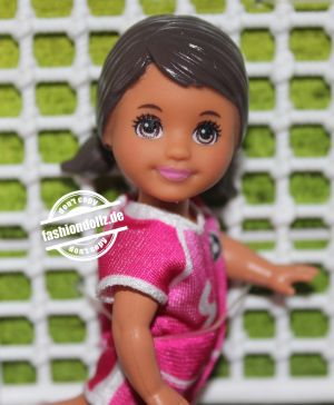 2020 Barbie Careers - Soccer Coach & Student #  GLM47