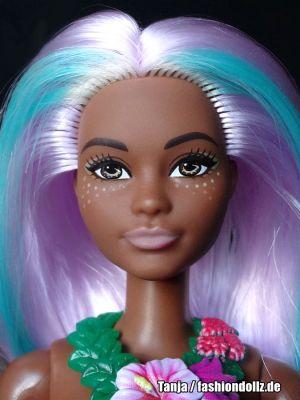 2020 Barbie Color Reveal Wave 4 - Mermaid #2  GTP43