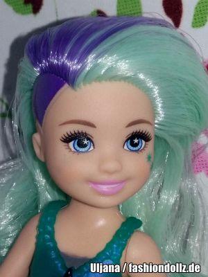 2020 Color Reveal Mermaid Chelsea #3 GTP53