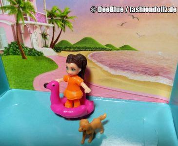2020 Cookie Swirl C Barbie Playset #GLJ38 - Mystery Box - Display (3)