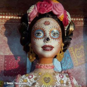 2020 Dia de Muertos Barbie II  #GNC40