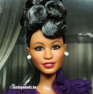2020  Ella Fitzgerald Barbie