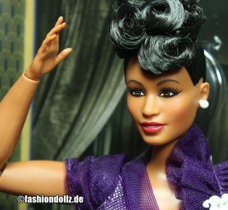 2020 Inspiring Women -  Ella Fitzgerald    Barbie