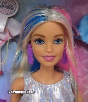 2020 Fantasy Hair Barbie GHN04