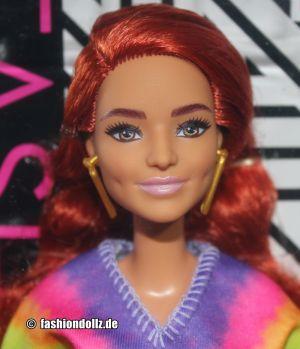 2020  Fashionistas Barbie #141 GHW55