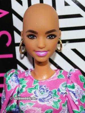 2020 Fashionistas Barbie #150   GHW64