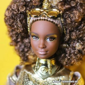 2020 Star Wars C-3PO x Barbie #GLY30