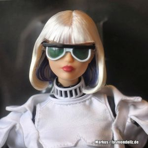 2020 Star Wars Stormtrooper x Barbie #GLY29