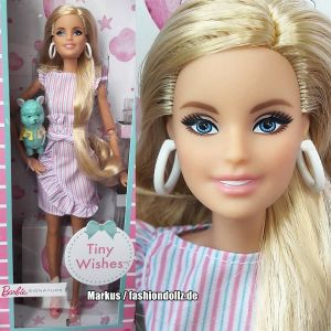 2020 Tiny Wishes Barbie GNC35