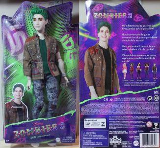 2020 Zombies 2, Zed #        CVC70