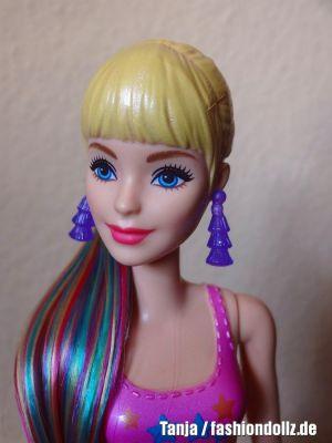 2021 Barbie Color Reveal Wave 5 - Shimmer, Doll #3 GTR93