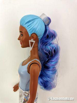 2021 Barbie Color Reveal Wave 5 - Shimmer, Doll #4 GTR93
