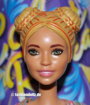2021 Color Reveal Wave 7 Sand & Sun Barbie #1 GTR95