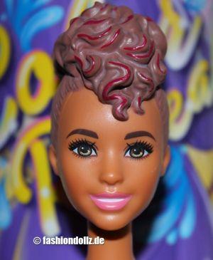 2021 Color Reveal Wave 7 Sand & Sun Barbie #2 GTR95