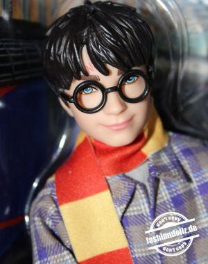 2021 Harry Potter - Platform 9 3/4 Hogwarts Express #GXW31