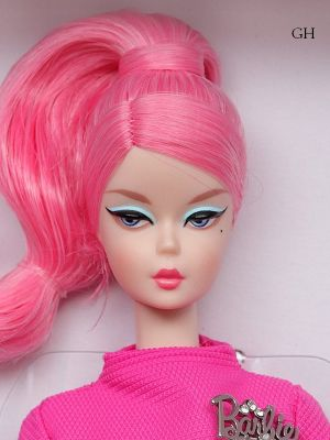 2019 Barbie's 60th Anniversary - Proudly Pink Barbie FXD50