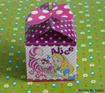 Alice im Wunderland - Bild 05
