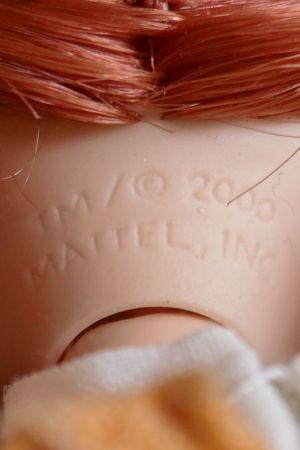 2000 WIRID - When I Read I dream Headmark