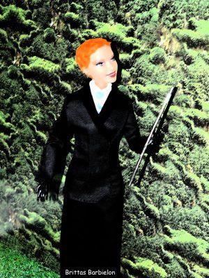 Annie Lennox OOAK - Bild 09
