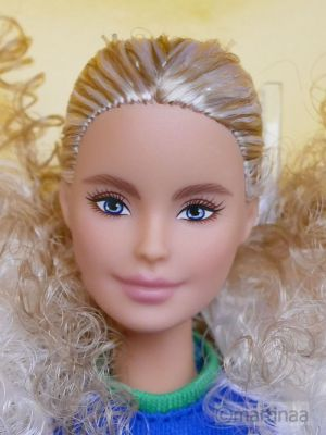 2019 BMR1959 Barbie, GHT92