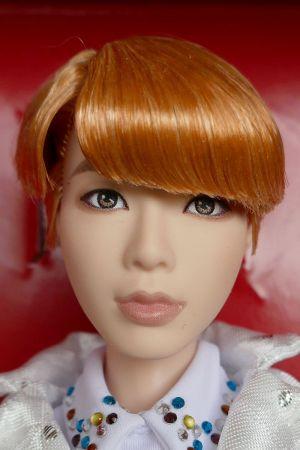 BTS Prestige Jin 03