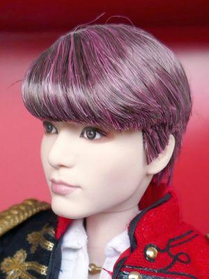 BTS Prestige Jung Kook 4