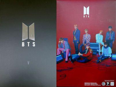 BTS Prestige V 01